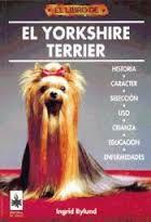 El libro del Yorkshire Terrier