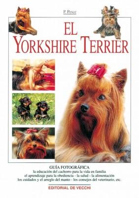libro el yorkshire terrier