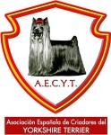 Asociación Española de Criadores del Yorkshire Terrier - AECYT