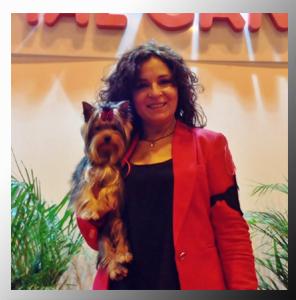 Exposición Internacional Canina Primavera Madrid 2014